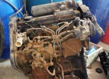 محرك نافطة وكمبيو ( مازدا 626 )