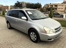 Automatic Used Kia Carnival