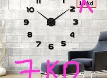 wall clock ساعات حائط