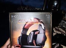 سماعات جيمنج KOTION EACH G2000 gaming headset