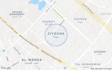 بنايه تجاريه على استثمار بغداد