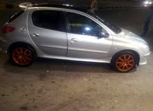 Used 206 2000 for sale