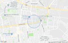 كراج للبيع بعمارت رامو مدينه نصر