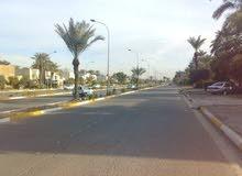 دار اليرموك 270 متر بواجهة 10.5