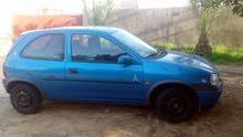 Used Opel Corsa for sale in Tripoli