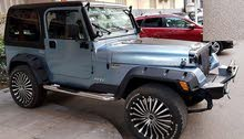 Jeep Wrangler for sale in Alexandria