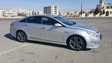 For sale 2011 Grey Sonata