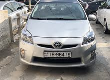For sale 2011 Silver Prius