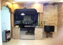 فيلا للايجار في منطقة ابو نصير , مساحة الارض 380م - مساحة البناء 220م