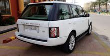 Used condition Land Rover Range Rover HSE 2012 with 80,000 - 89,999 km mileage