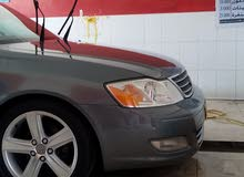 2001 Used Avalon with Automatic transmission is available for sale