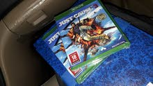 Just Cause 3 CD for XBOX ONE