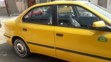 سيارة سمند 2011 باسمي مكفولة سعر 53 ورقة