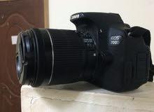 كاميرة من لاخير نضيفه ماتشكي من شي سبب لبيع تطوير فقط