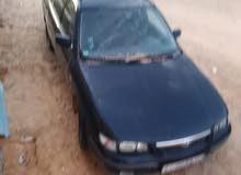 مازداء 626 1999