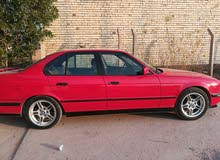 1991 Used 525 with Automatic transmission is available for sale