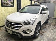 Hyundai Santa Fe 2015 - New