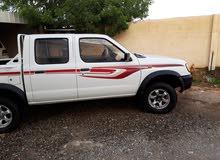 Beige Nissan Pickup 2013 for sale