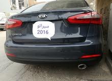 Kia Cerato 2016 - Automatic