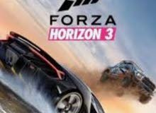 فورزا هورايزن 3