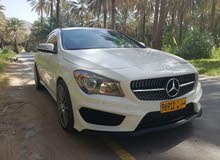 Mercedes Benz CLA 250 car for sale 2017 in Muscat city