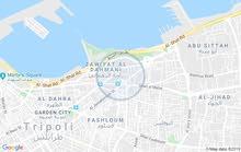 قطعة أرض بمنطقة زاوية الدهماني