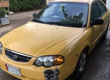Spectra 2003 - Used Automatic transmission