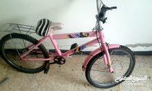 3 دراجات هوائية بحاله جيده