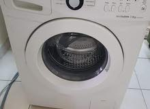we sell & repair all kind of washing machine, fridges & AC  also buy damage .