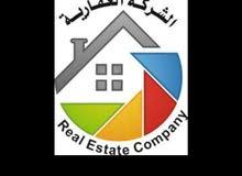 ارض للبيع  في جبل بادي على ثلاث شوارع بسعر مميز