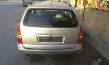 Manual Silver Opel 2000 for sale