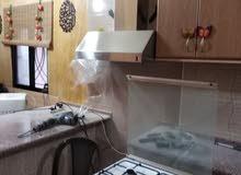 شفاط مطبخ منزلي