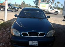 Used Daewoo Lanos 1 for sale in Mansoura
