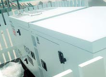 Perkins Diesel Power Generators- مولدات كهرباء بيركنز اصلي