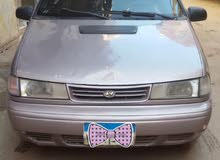 1996 Hyundai Excel for sale in Gharbia