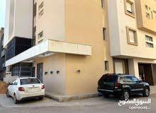 شقة جديدة 3 غرف شارع البغدادي ( السراج )