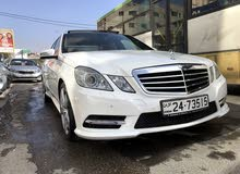 Best price! Mercedes Benz E 200 2011 for sale