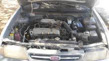 Used condition Kia Sephia 1993 with 1 - 9,999 km mileage