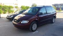 2004 Chrysler Voyager for sale