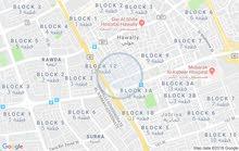 للايجار محل في حولي شارع قتيبه