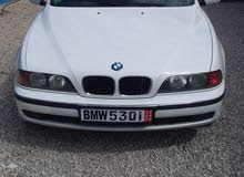 Manual White BMW 2000 for sale