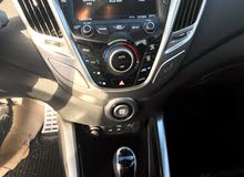 Hyundai Veloster 2016(New)