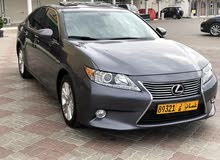 Lexus ES 2013 For Sale