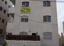 شقق طابقية  في عمارة للبيع في الياسمين