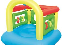 بيست واي لعبة القفز للاطفال 52122