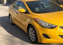 90,000 - 99,999 km Hyundai Elantra 2013 for sale