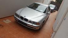 BMW E39 523 2000
