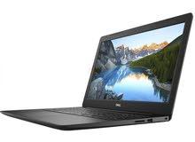 Dell Inspiron 3593 Intel 10th Gen Core i7 Quad Core 4GB Graphic لابتوب ديل مع هدايا جديد