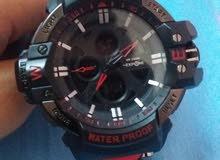 ساعة رجالي ضد الماء نوع الساعة xponi