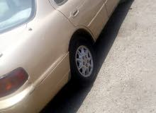 Manual Toyota 1997 for sale - Used - Jeddah city